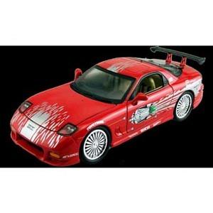 Mazda RX-7 Film Fast & Furious
