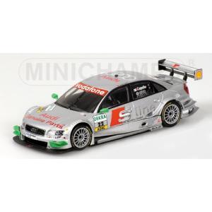 Audi A4 Nr.22 DTM R.Capello 2004