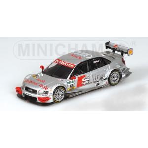Audi A4 TNr.44 Team Joest E.Pirro DTM 2004