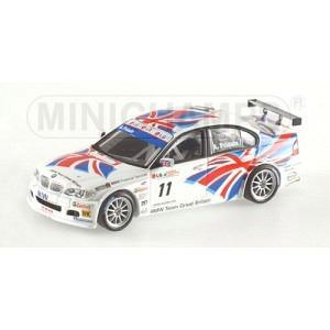 BMW 320i Nr.11 ETCC 2004