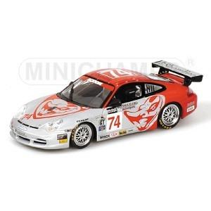 Porsche 911 GT3 Cup Nr.74 24h Daytona 2004