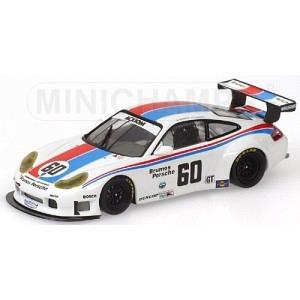 Porsche 911 GT3-RS Nr.60 Park 250 2004