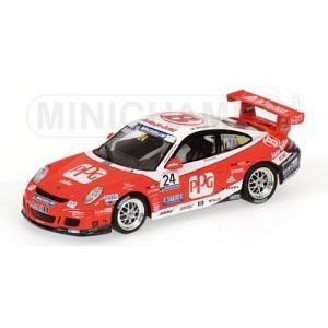 Porsche 911 GT3 Nr.24 Carrera Cup 2006