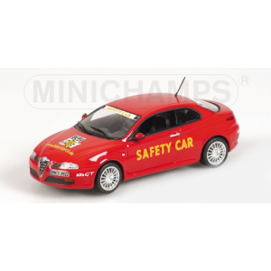 Alfa Romeo GT Safety Car