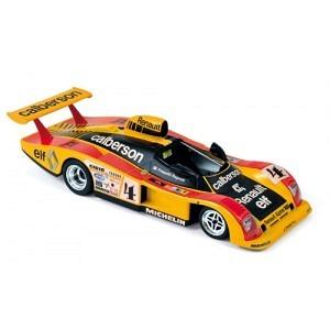 Alpine A442 Nr.4 Le Mans 1978
