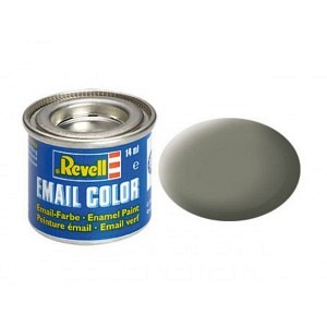 Farbe helloliv matt RAL 7003