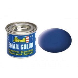Farbe Blau mat 56