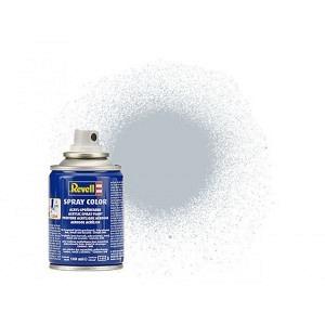 Farbspray aluminium metallic