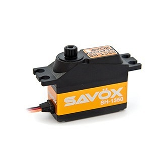 Savöx SH-1350 Digital