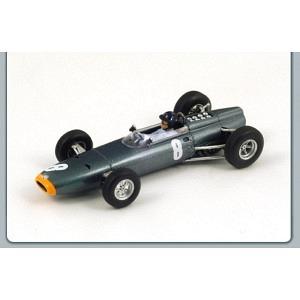 BRM P261 Nr.8 G.Hill 1964