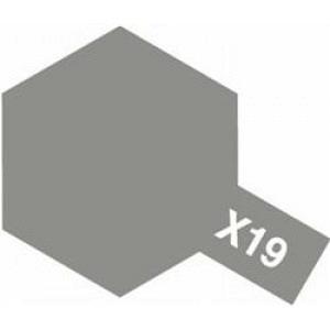Farbe hellgrau X-19