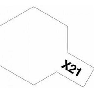 Farbe Mattierung X-21