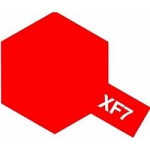Farbe Rot XF-7