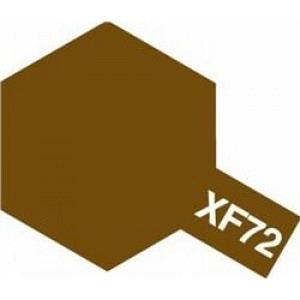 Farbe Braun XF-72