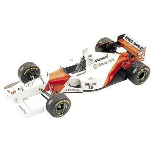 McLaren Mercedes MP4/10 GP.Japan 1995